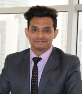 Hamid - Collection Manager